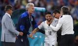Włochy - Austria 2:1. Zobacz gole na WIDEO. EURO 2020 obszerny skrót 26-06-2021