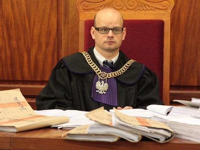Sędzia Rafał Kraciuk ma dziś wysłuchać ostatnich przemówień obrońców i oskarżonych.