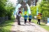 Pierwszy bieg po pandemii w Wielkopolsce! O koronę księżnej Dąbrówki rywalizowało ponad 300 biegaczy