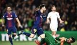 AS Roma - FC Barcelona - transmisja [10.04.2018]. Gdzie oglądać ONLINE drugi mecz 1/4 finału Ligi Mistrzów