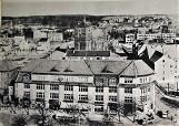Historia słupskiego Domu Towarowego. Jak pedet staje się bankiem (zdjęcia)