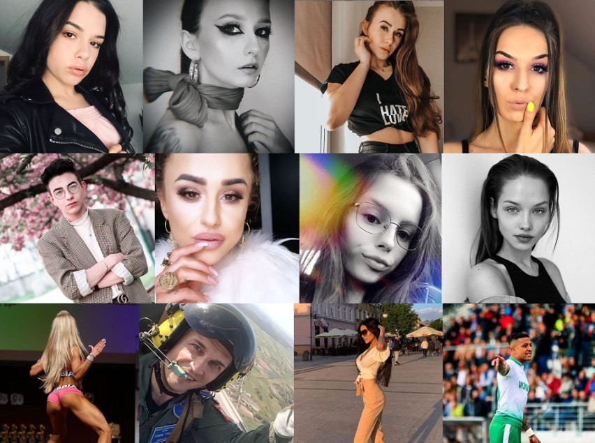 Którzy radomianie mają najwięcej followersów na Instagramie?...