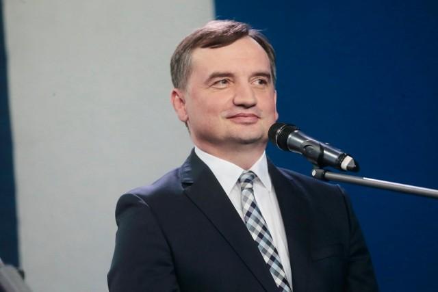 Zbigniew Ziobro o działaniach Facebooka i blokadzie konta IPN: Nie możemy się zgodzić na manipulację przez wielkie media