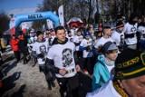 Tropem Wilczym. Bieg Pamięci Żołnierzy Wyklętych 2018. W Gdyni pobiegli by uczcić pamięć o bohaterach [zdjęcia]