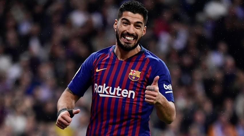 Koniec pewnej epoki. Suarez przejdzie z Barcelony do Atletico
