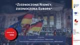 Zjednoczone Niemcy, zjednoczona Europa