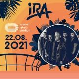 Weź udział w konkursie i wygraj bilety na koncert zespołu IRA na Stadionie Śląskim! [WYNIKI]
