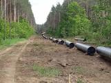 Budowa gazociągu Polska-Litwa. Spotkania z rolnikami przez których pola pójdzie rura z gazem. Zobacz, kiedy i gdzie się odbędą