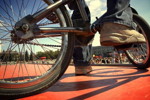 Maków Maz.: Plaga nietrzeźwych rowerzystów. Coraz więcej osób po spożyciu alkoholu decyduje się na jazdę jednośladem