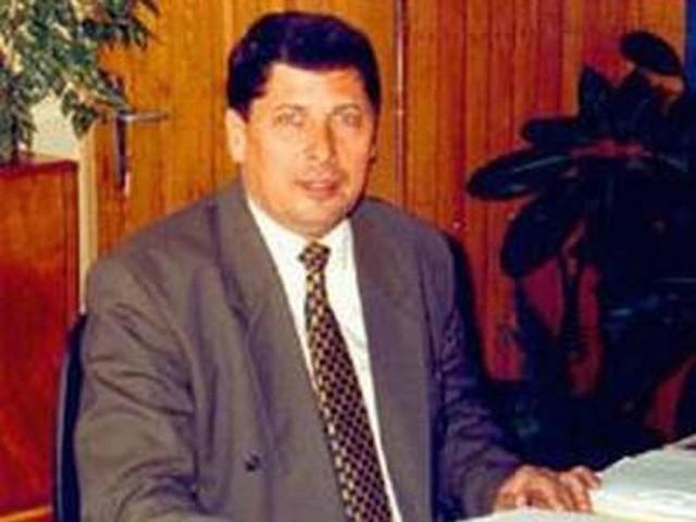 Franciszek Budrowski