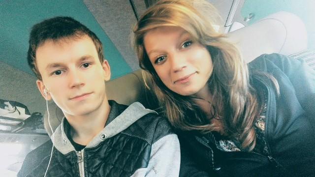 Karolina i Piotr zostali w dzieciństwie zaadoptowani przez francuskie małżeństwo