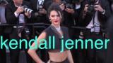 Kendall Jenner nazwana Ikoną Mody Dekady