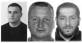 Opolanie poszukiwani za ciężkie przestępstwa: zabójstwo, posiadanie broni, udział w grupie przestępczej, rozboje, przestępstwa seksualne