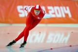 Puchar Świata w łyżwiarstwie szybkim. Natalia Czerwonka i Zbigniew Bródka w formie