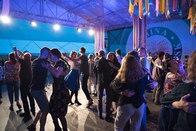 Trzecia edycja festiwalu EtnoBaltica była niezwykle okazała. Potwierdza to rekordowa liczba osób, która zakupiła bilety i wzięła w niej udział. Wśród nich byli goście z zagranicy.