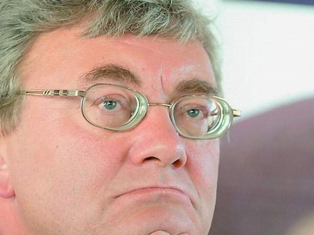 Roman Jasiakiewicz, przewodniczący Rady Miasta, proponuje: - Zróbmy referendum i zapytajmy bydgoszczan, jakiej chcą współpracy z Toruniem.