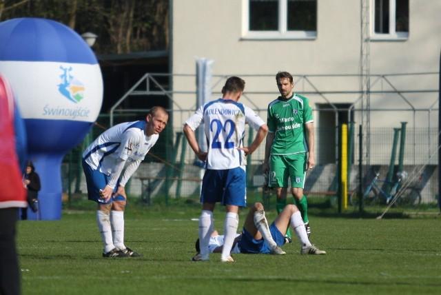 Flota wywalczyła utrzymanie w pierwszej lidze, ale zerwała negocjacje z potencjalnym partnerem.