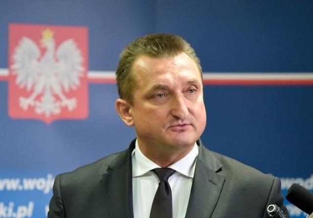 Wojciech Dzierzgowski