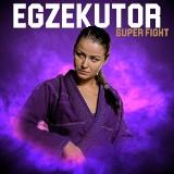 Egzekutor Super Fight. Stoczyła 107 walk w ciągu 24 godzin!