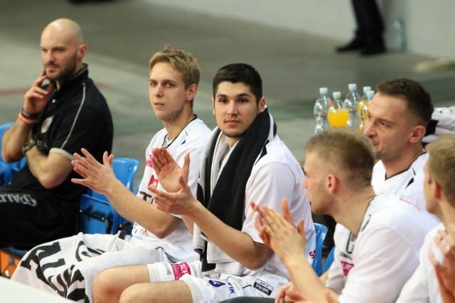 TBV Start Lublin rozgrywa przedsezonowe sparingi w trakcie obozu na Słowenii