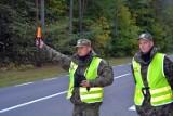 Włamywacz samochodowy z Litwy zatrzymany