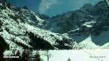 Tatry. Piękna pogoda w górach, sporo turystów na szlakach [ZDJĘCIA]