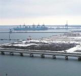 Gdańsk: Port jest już uniwersalny. Prognozy na 2012 rok są optymistyczne