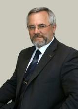 Prof. Wiktor Weber, rosyjski lekarz i uczony specjalizujący się w inżynierii biomedycznej doktorem honoris causa Politechniki Łódzkiej