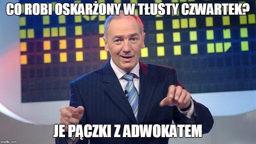 Tłusty Czwartek Zobacz Najlepsze Memy Internauci Jak Zwykle Są W
