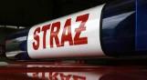 Poznań: Zderzenie dwóch samochodów na ul. Matejki. Jedna osoba została ranna