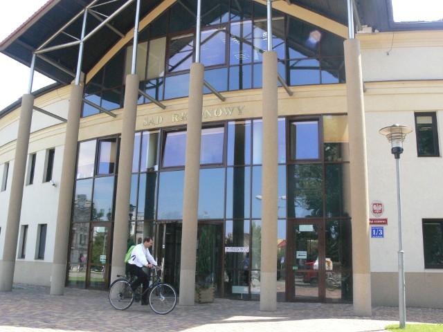Sąd w Łowiczu