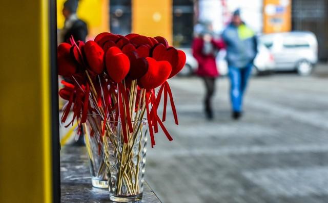 Walentynki 2018 w Poznaniu: Co możesz robić 14 lutego? Sprawdź, jakie atrakcje czekają!