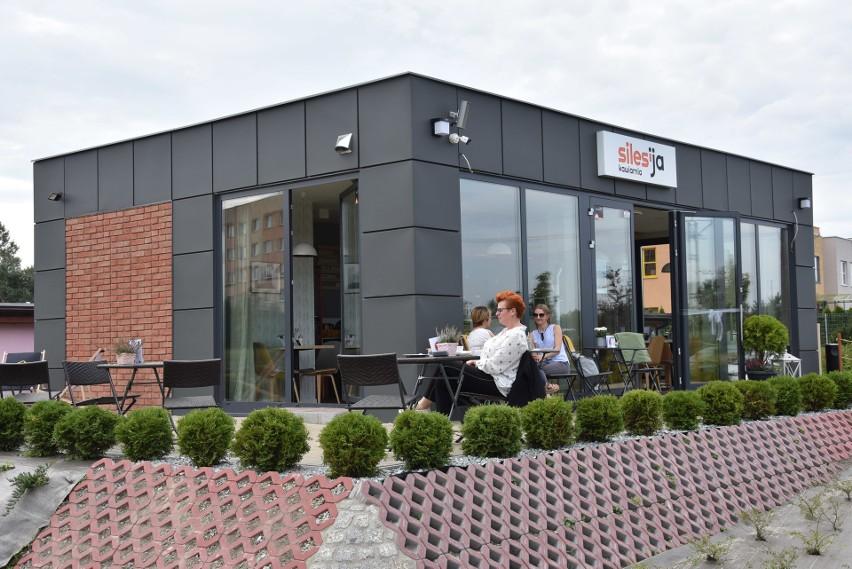 Nowa kawiarnia Silesia w Rybniku. Tu chodzi o coś więcej. Zobacz kolejne zdjęcia. Przesuwaj zdjęcia w prawo - naciśnij strzałkę lub przycisk NASTĘPNE
