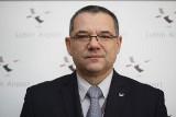 Prezes lubelskiego lotniska Krzysztof Wójtowicz odwołany. Zastąpi go Andrzej Hawryluk