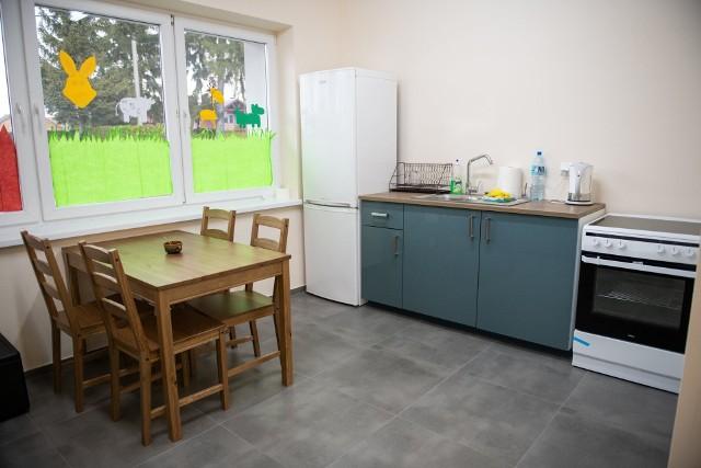 Klub Dziecięcy w Ibramowicach ma być w środę otwarty