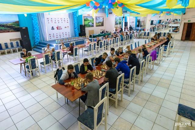 Turniej Mistrzów Białostockiej Ligi Szkolnej