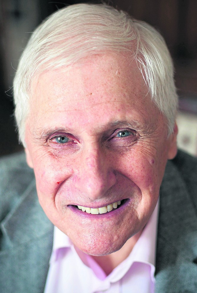 Jerzy Vetulani (1936- 2017) profesor nauk przyrodniczych
