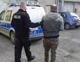 KARGOWA Kilkanaście godzin uciekał policji. Prowadził naćpany, w aucie miał narkotyki. Sąd go nie aresztował