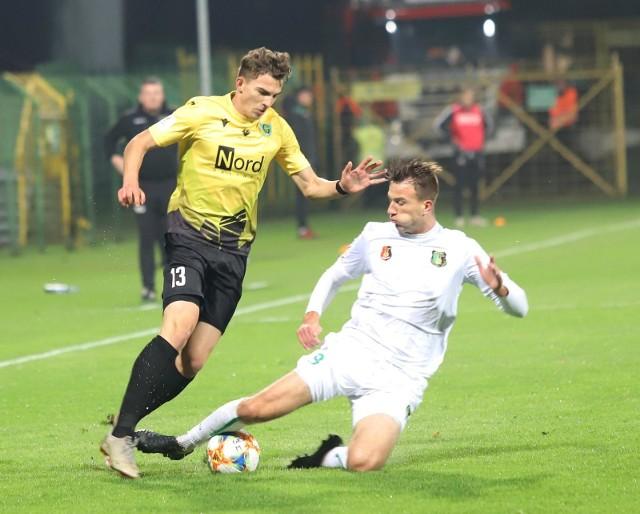 GKS Katowice w listopadzie wygrał u siebie ze Stalą 2:1. Jak będzie dzisiaj w rewanżu w Stalowej Woli?