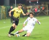Stal Stalowa Wola - GKS Katowice 2:0 TRANSMISJA LIVE Gieksa goni liderów