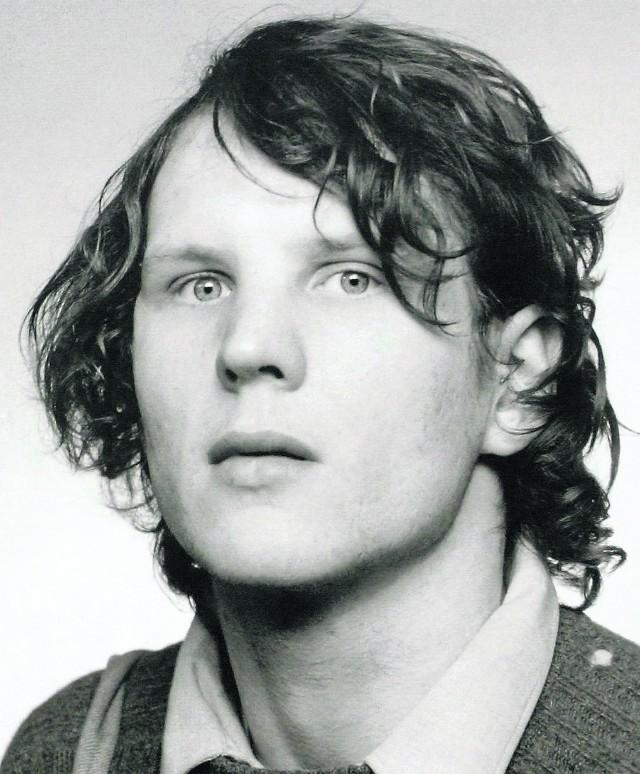 Grzegorz Przemyk został pobity na komisariacie 12 maja 1983 r. Dwa dni potem zmarł w szpitalu.