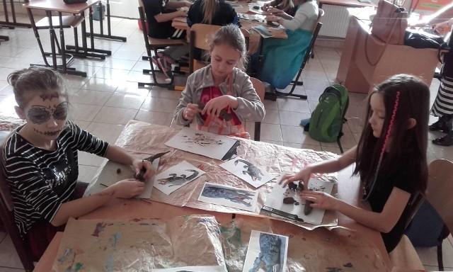 Społeczna Szkola Podstawowa nr 11 w Białymstoku zorganizowała naukowy dzień w ramach projektu Rozwijamy Pasje (zdjęcia)