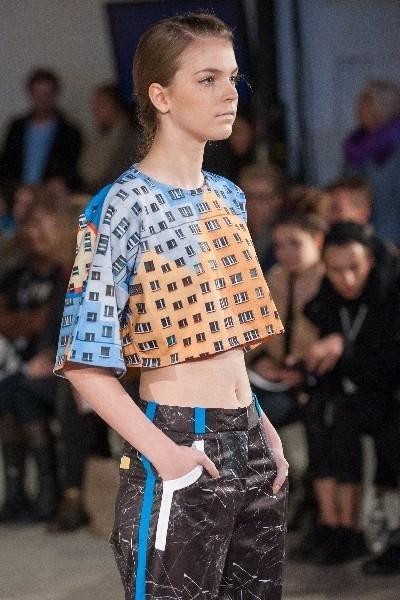 Bloki Retkini weszły do świata mody.