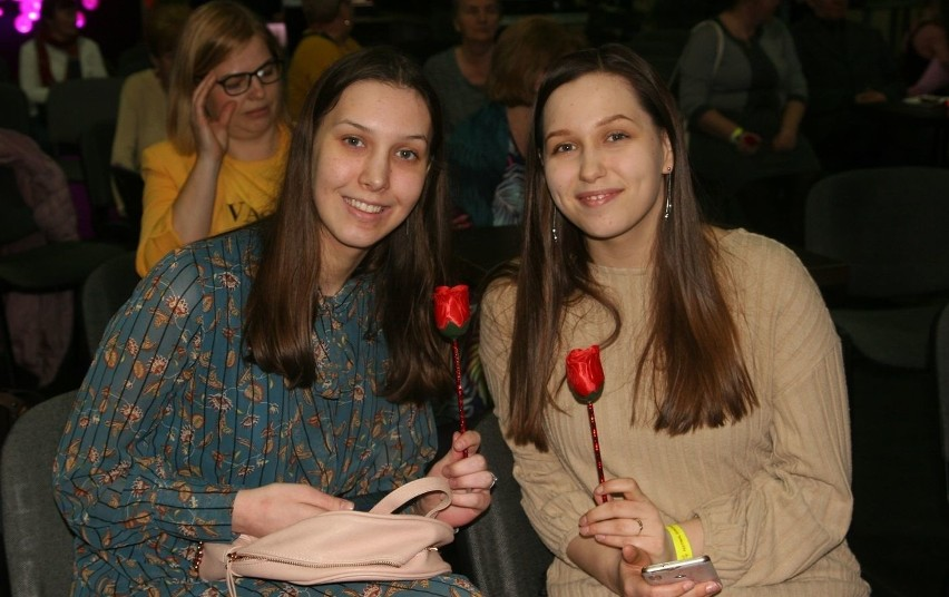 Po raz 20. w Ostrowi Mazowieckiej zaproszono panie do Miasta Kobiet