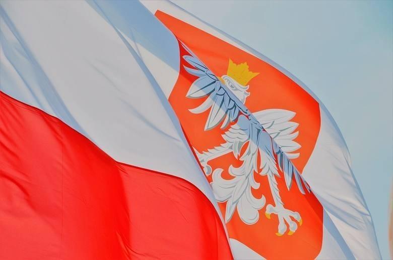 PiS chce zmian w godle Polski. Ma być to spowodowane tym, że...