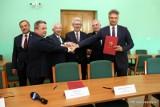 Staszów, Oleśnica i Rytwiany łączą siły. Podpisano ważne porozumienie