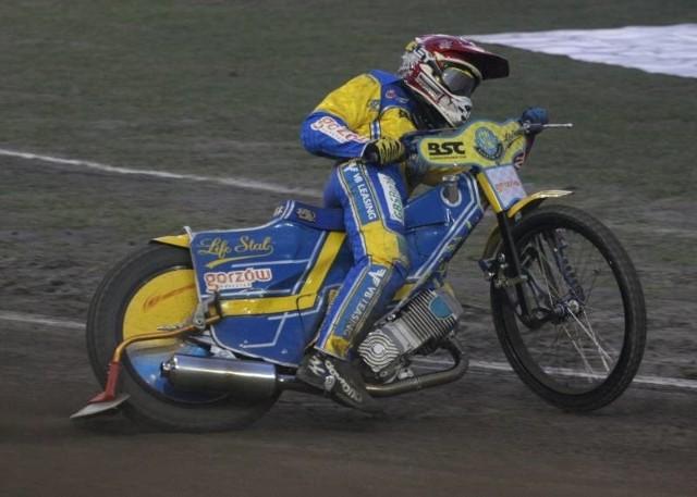 Stal Gorzów wygrała w Tarnowie! To pierwsze zwycięstwo żółto-niebieskich w tym roku.