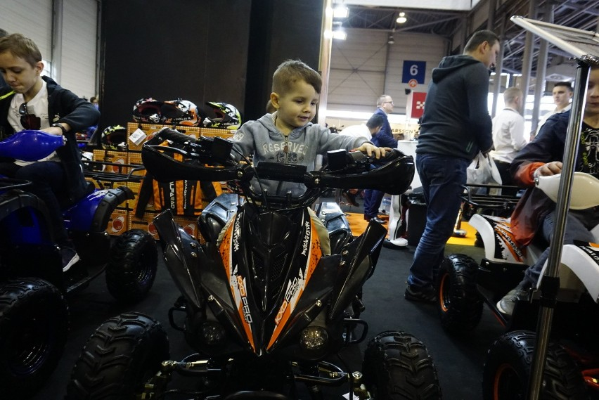 Poznań Motor Show 2019: Byłeś na targach? Znajdź się na zdjęciach!