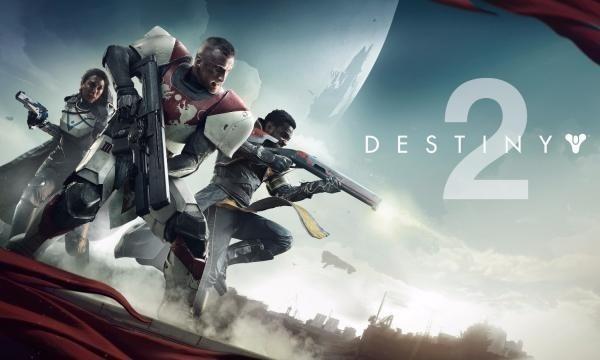 Destiny 2Destiny 2