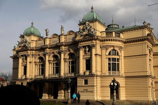 Teatr Słowackiego otwiera się na wszystkich, przystosowując spektakle do potrzeb osób niewidzących i niesłyszących